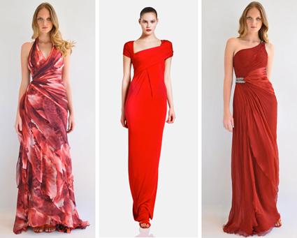 262660 vestidos madrinha casamento 2013 3 Vestidos para madrinhas de casamento: moda 2013