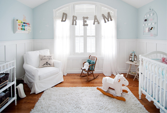 262751 azul meninas2 Decoração para quartos de bebê: veja fotos