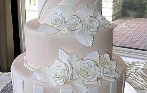 Bolos Decorados para Casamento – Fotos e Sugestões