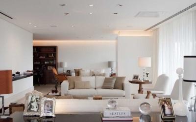 264556 decoração de casa com gesso acartonado 2 Decoração De Casa Com Gesso Acartonado