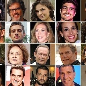 Fina estampa internacional online dating - Meet on our site