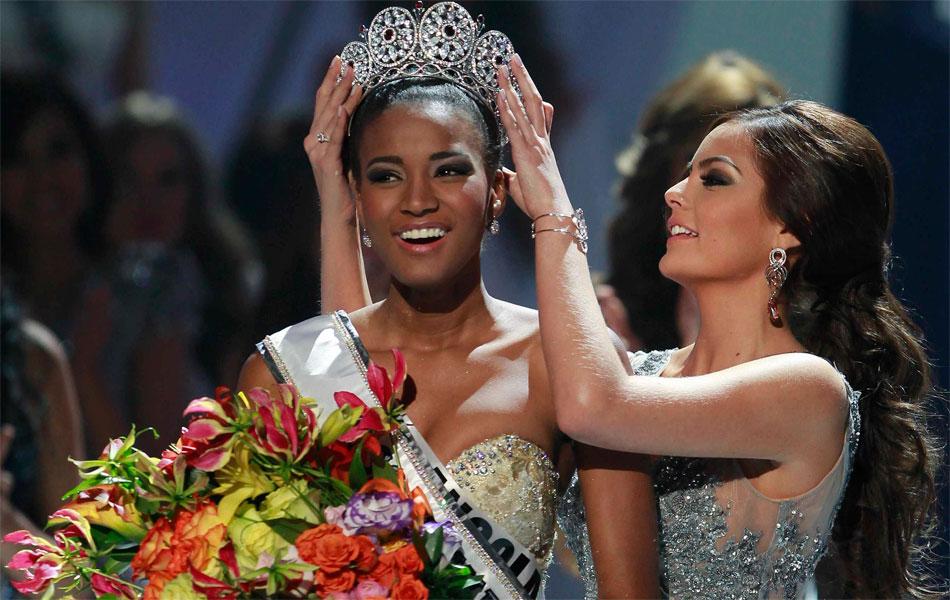 268801 misscoroa Miss Angola é eleita Miss Universo 2011