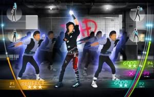 Ubisoft Anuncia Jogo com Michael Jackson para Vita; Veja Vídeo