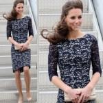 273641 A princesa usa renda 150x150 Vestidos de Renda 2012   Fotos e Tendências