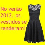 273641 os vestidos se renderam 150x150 Vestidos de Renda 2012   Fotos e Tendências