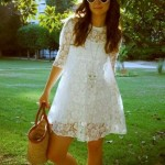273641 vestido branco de renda para o dia 150x150 Vestidos de Renda 2012   Fotos e Tendências