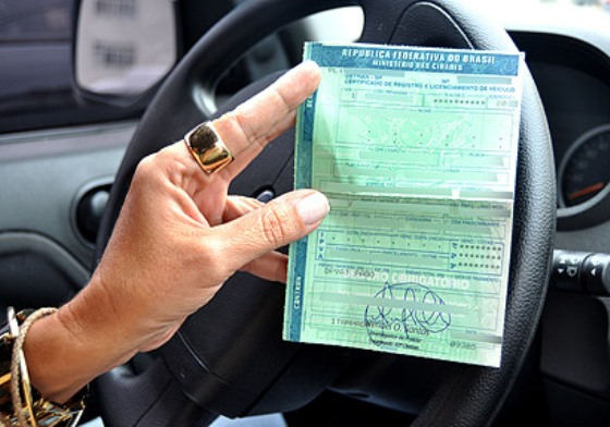 Licenciamento 2016 – Detran