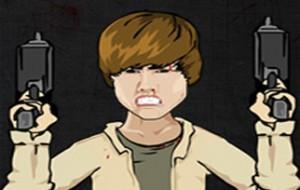 Call of Bieber – Jogos online