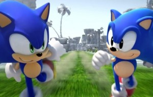 Sonic Generations terá fases clássicas da era Dreamcast; veja vídeo