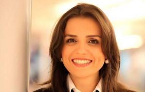 Monica Iozzi substitui Rafinha Bastos no CQC