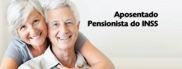 aposentados do inss pencionistas