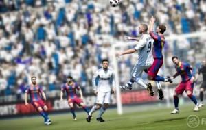 FIFA 12 vende mais de 3 milhões de cópias em uma semana