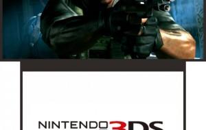 Resident Evil Revelations para 3DS ganha data de lançamento
