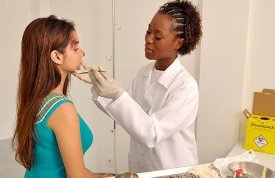 Curso Técnico Enfermagem Gratuito