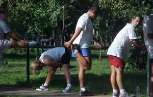 Como montar um look para ir ao parque