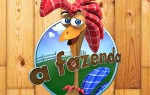 A Fazenda 5 está prevista para primeiro semestre de 2012
