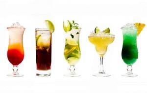 Saiba como fazer decoração de drinks