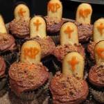 294367 Cupcake Halloween 1 150x150 Decoração de cupcakes para Halloween, dicas, fotos