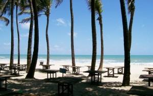 Sugestões de praias para viajar no final do ano