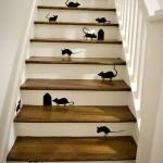 297579 adesivos de ratinhos 150x150 Descubra maneiras criativas de decorar as escadas