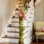 297579 flores e velas na decoração 150x150 Descubra maneiras criativas de decorar as escadas