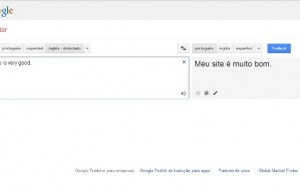 Tradutor Online