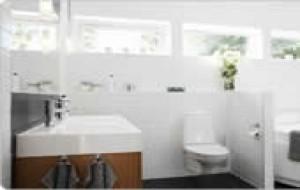 Como favorecer a iluminação do banheiro
