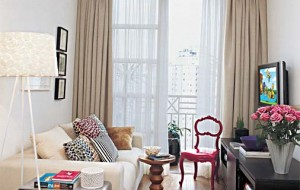 Aprenda a decorar sua sala de uma forma simples