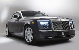 A fabricante de alto luxo Rolls-Royce confirma sua chegada ao Brasil
