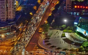 Conheça as 10 cidades com piores trânsitos do mundo