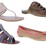 30281 calçados baixos para relaxar os pés 150x150 Coleção Arezzo 2012
