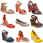 30281 cores fortes e vibrantes para o verão 2012 150x150 Coleção Arezzo 2012