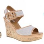 30281 sapatos colodidos feitos de corda 150x150 Coleção Arezzo 2012