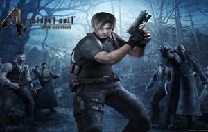 Baixe o Resident Evil 4 para iPhone