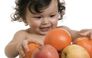 Dieta infantil: cuidados com a alimentação da criança