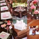 305716 detalhes que fazem a diferença 150x150 Decoração de casamento rosa e marrom