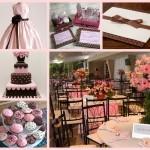 305716 todos os detalhes feitos com muita dedicação 150x150 Decoração de casamento rosa e marrom