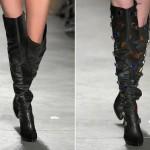 30600lis 150x150 Botas Femininas 2011: Tendências dos Calçados Femininos