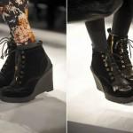 30601lis 150x150 Botas Femininas 2011: Tendências dos Calçados Femininos