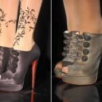 30603lis 150x150 Botas Femininas 2011: Tendências dos Calçados Femininos