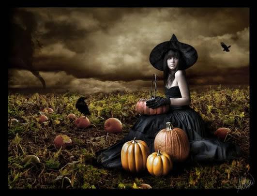 A história do Halloween apresenta várias versões. (Foto: Divulgação)