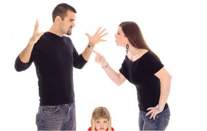 Saiba como explicar o divórcio para as crianças