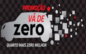 Promoção Coca-Cola Vá de Zero