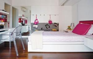 Decoração de quarto de adolescente: fotos e modelos