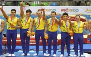 Brasil já tem 104 vagas asseguradas para as Olimpíadas de Londres em 2012