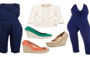 Moda Navy para o Verão 2012