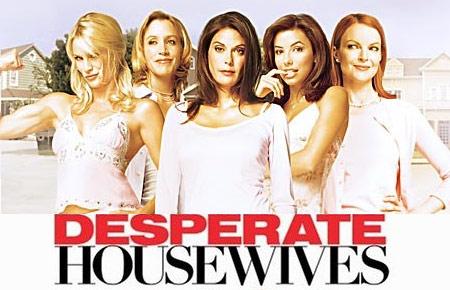 Resultado de imagem para Desperates housewives