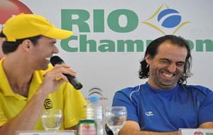 Claro Rio Champions 2011: ingressos