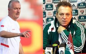 Fluminense e Internacional soberanos no segundo turno do Brasileirão