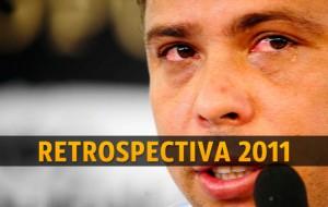 Ronaldo Fenômeno anuncia aposentadoria